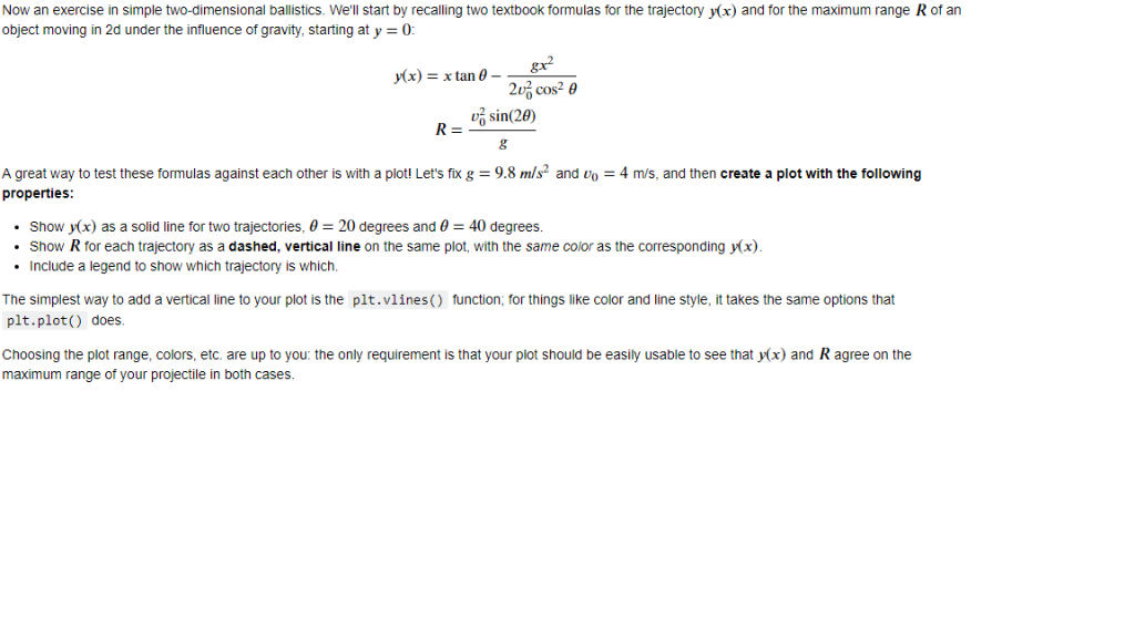 Solved: Please Use Python 3 Answer This  Someone Answered