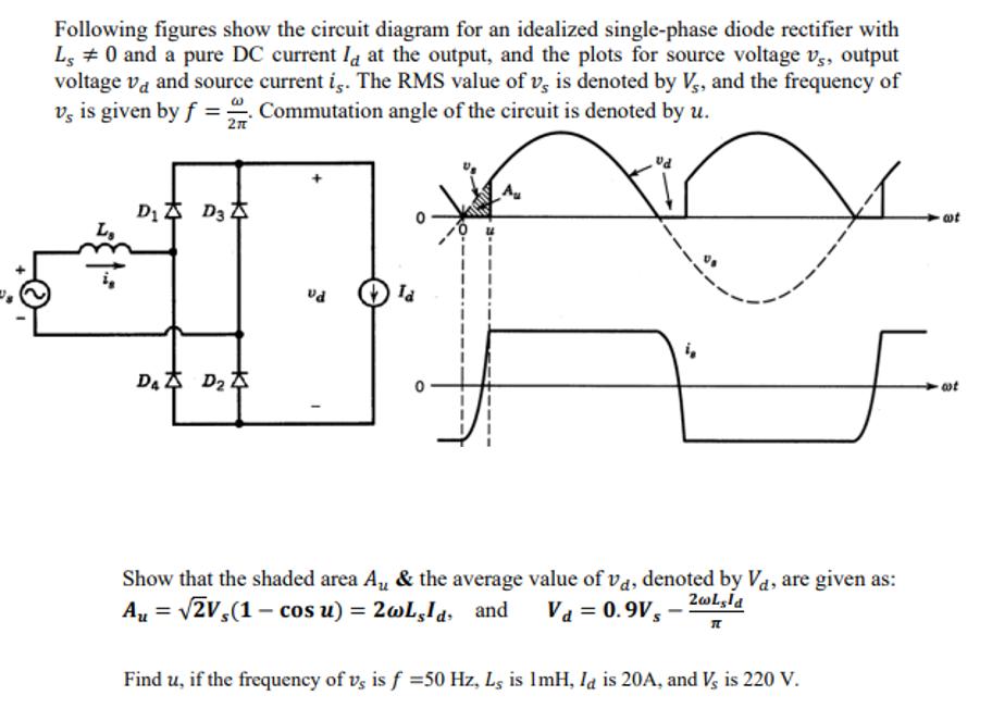 Circuit Diagram U - Wiring Diagrams List