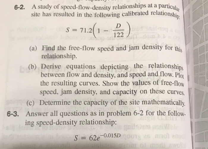 Solved: This Is For Problem 6-3    Answer All Questions In