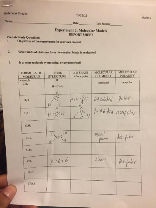 solved  molecular shapes 01  22  16 model