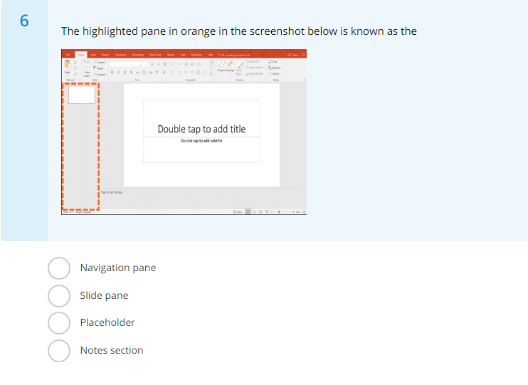 Solved: The Highlighted Pane In Orange In The Screenshot B