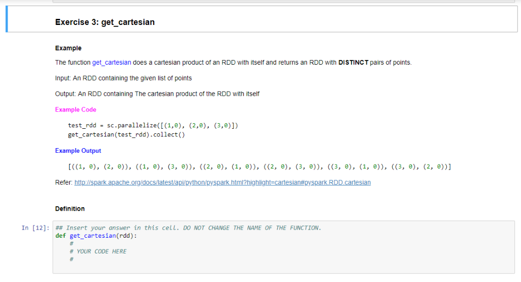 Solved: Code In Python Jupyter Notebook Here Is The Questi