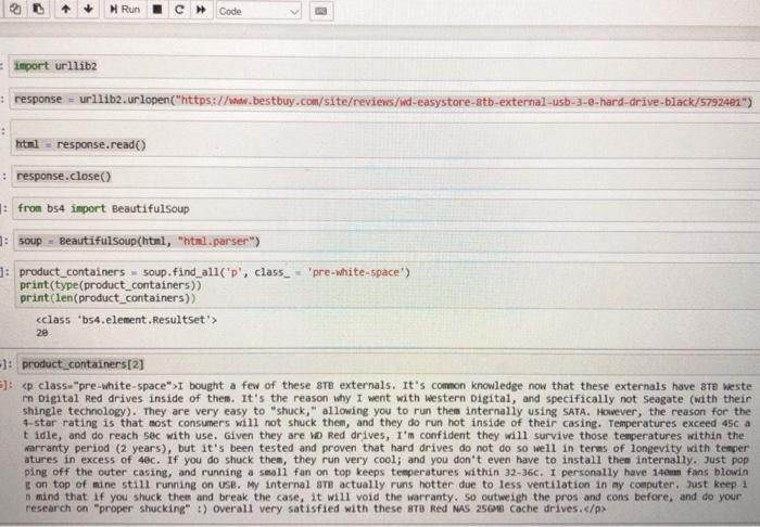 urllib.urlopen response code