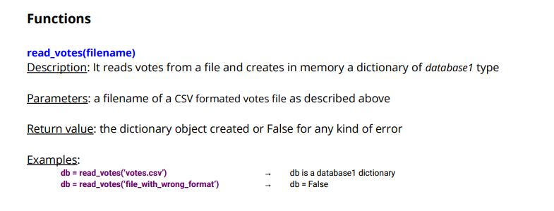 Python 3 7 Problem   Use The Vote Excel Files Alon