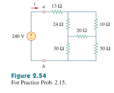 Solved: For The Bridge Network In The Figure, Find Rab And
