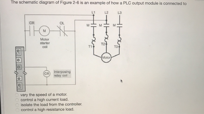 Solved  The Schematic Diagram Of Figure 2