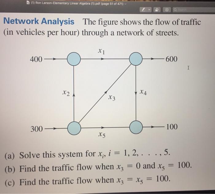 Solved: 촙 (1) Ron Larson-Elementary Linear Algebra (1) pd