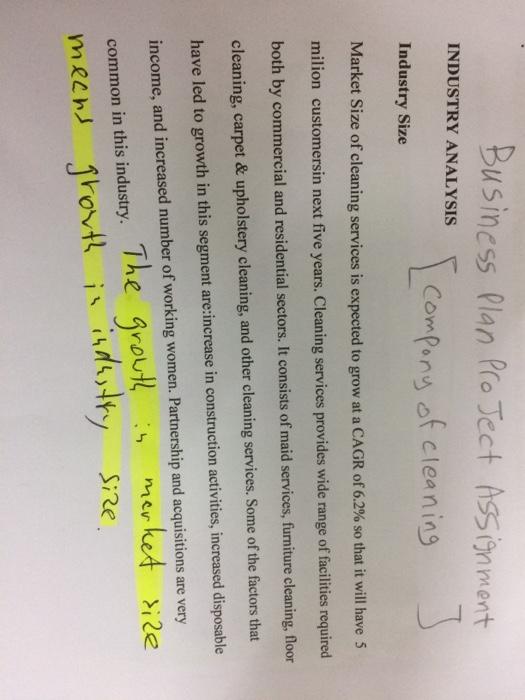 Solved: I Want Brief Description Of Underline Yellow | Chegg com