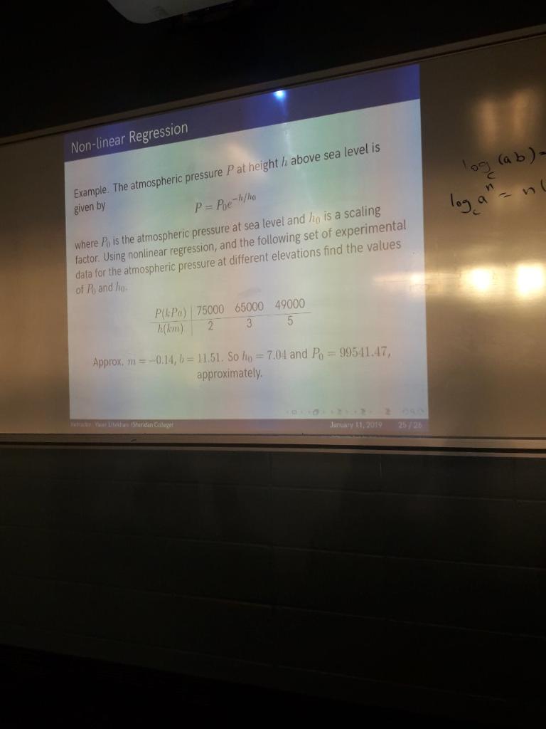 Linear regression r datacamp.