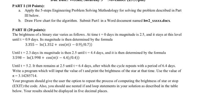 engineering problem solving steps