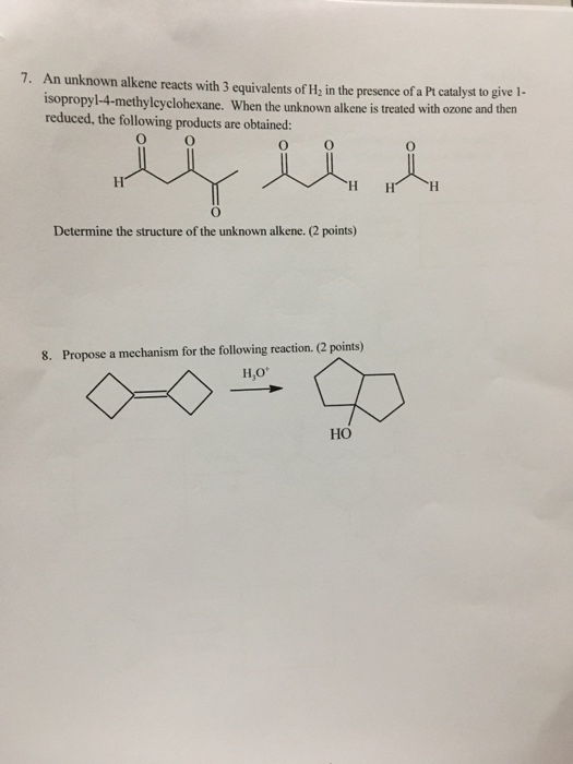 4 methylcyclohexene This is due before your lab meeting this quiz will cover the 4-methylcyclohexene lab since the quiz is timed and you will have two chances, you should be very familiar (at minimum) with the following material 4-methylcyclohexene: recognize any specific hazards from the setup, chemicals, or laboratory equipment.