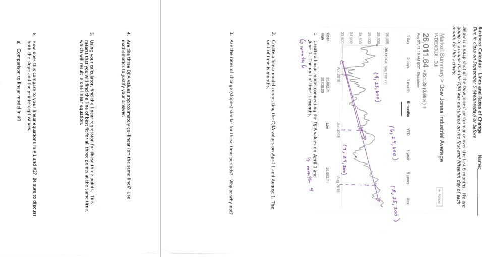 17216bac134 Due in class on September 5 Wednesday) or before Below is a snap shot of