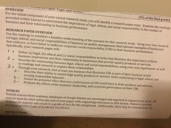 ethical topics for research paper