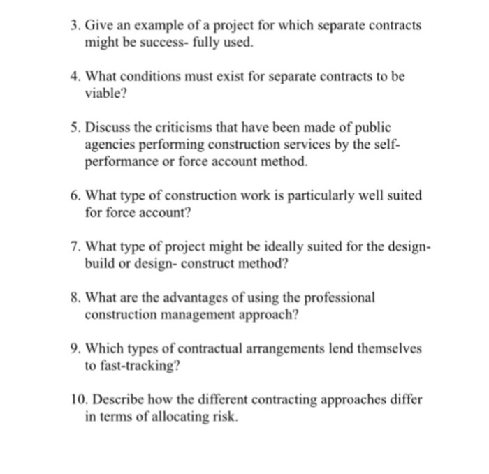 advantages and disadvantages of different types of contracts Pros and cons of rent to own  menu search go go investing basics stocks real estate value investing view all   but rent to own is different  everything is negotiable: a rent to own transaction, also known as a lease option, starts with the contract both the buyer and seller agree to certain terms, and all of the terms can be.