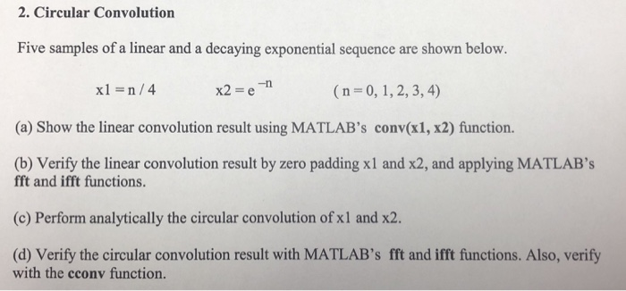 Solved: 1  DFT Calculation In Lab 7, We Applied The DFT Fo