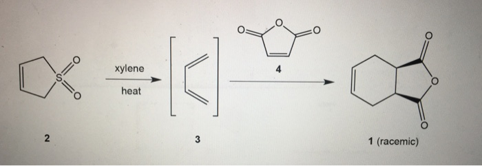 Solved: Why Is Xylene Used As Solvent In This Experiment