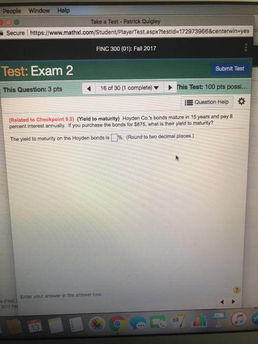 501f6c7e8 People Window Help Take a Test-Patrick Quigley Secure | https://www