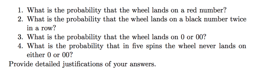 Solved: Problem 2 (Basic Probability Calculations) [25 Mar