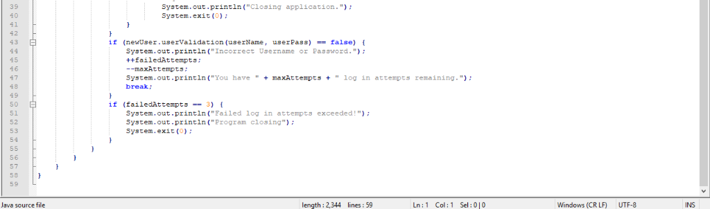Solved: (Java Programming)- I Am Having Issues Where The C