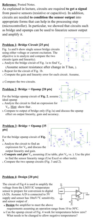 as explained in lecture circuits are required to chegg com rh chegg com