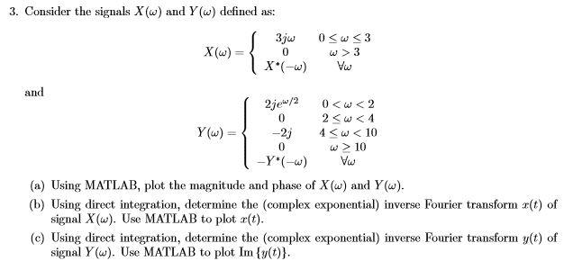 Integrate Signal Matlab