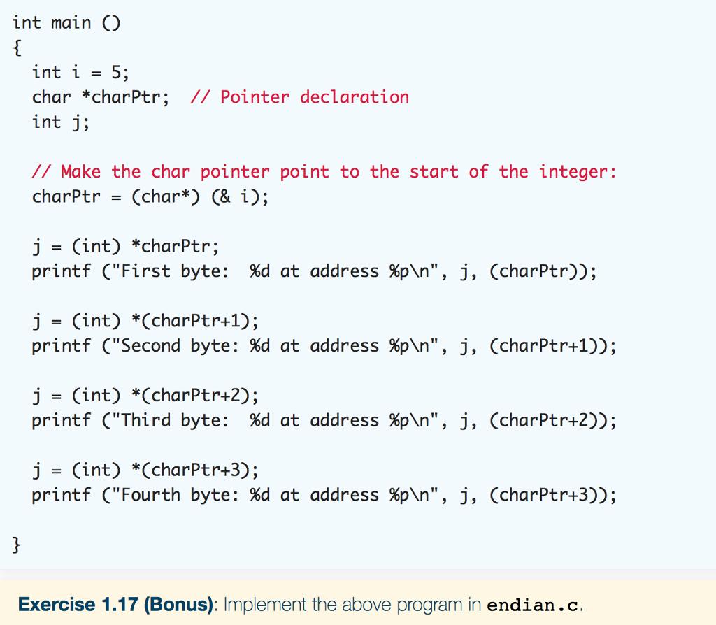 Solved: C Language Module C-1 (1 17/1 18) Copy The Program