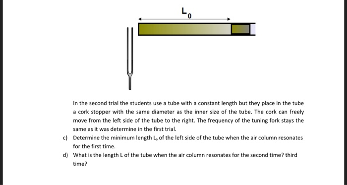 Solved: 2) A Group Of Students In A Physics Lab Perform A