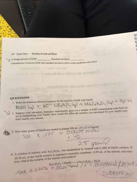 Ace study prep