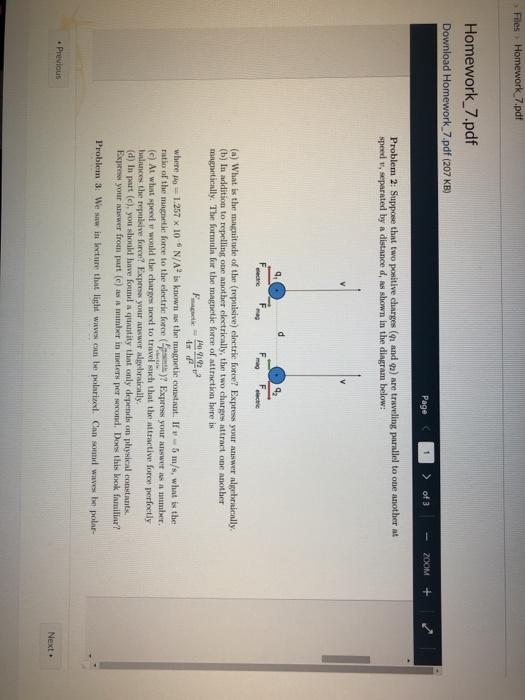 Physics Archive   March 05, 2018   Chegg.com