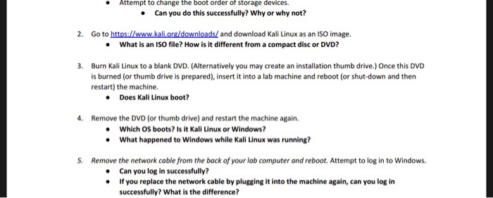 Solved: Attempt To Change The Boot Order Of Storage Device