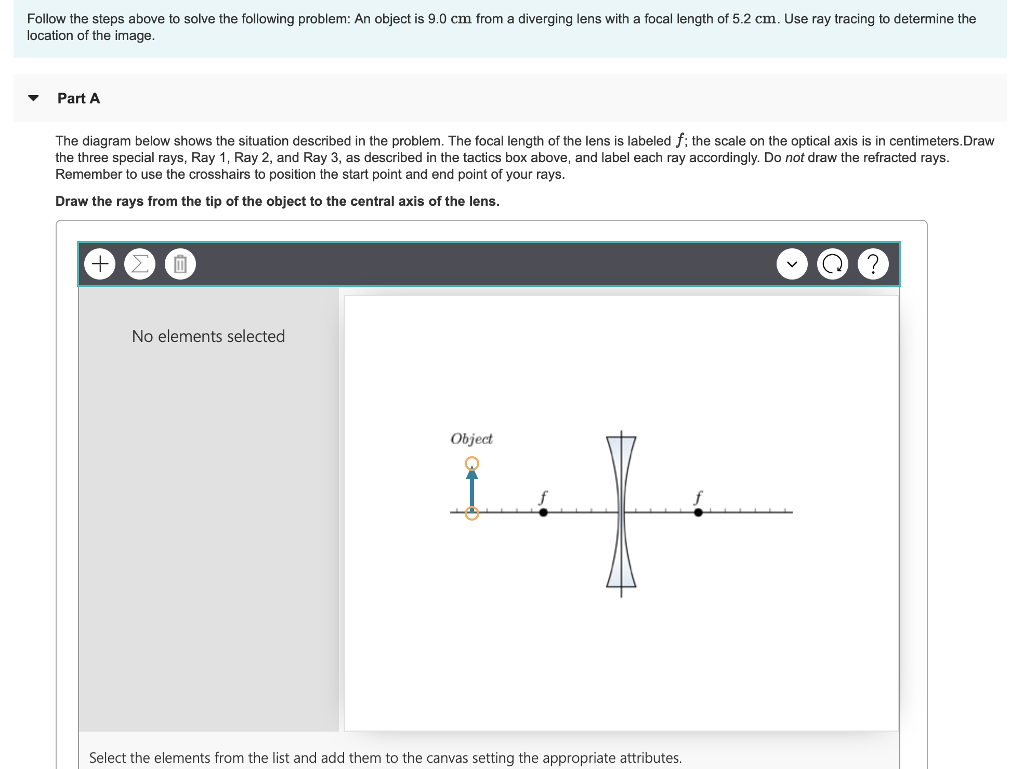 Wiring Diagram Database  Draw A Ray Diagram For The