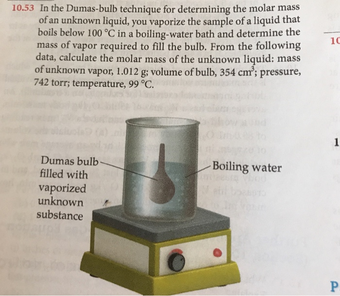 determination of unknown liquid Density determination of an unknown liquid : procedure the density of a substance is a measure of its mass per unit volume.