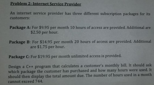 net 4 you is an internet service provider that charges its 1 million customers 19 95 per month Documentation of early termination fee (etf) for tv, internet and phone from your prior service provider must be provided w/in 90 days of installation and offer will be fulfilled via bill credit, to your verizon account, in the amount of the etf up to $500.