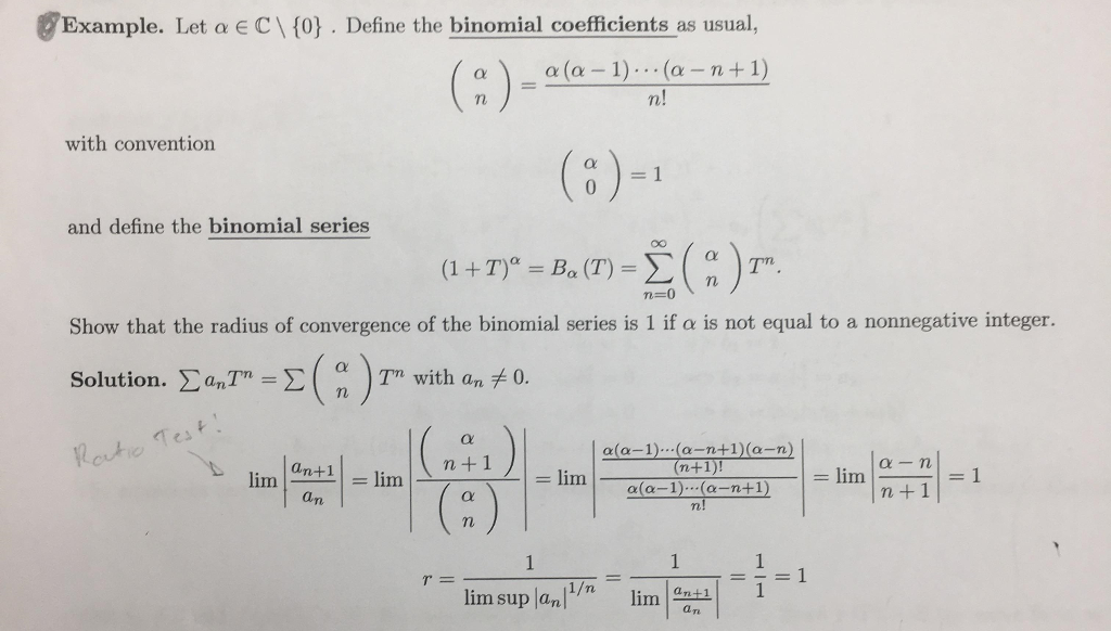 Solved: HELP With COMPLEX ANALYSIS: This Is The Problem: I