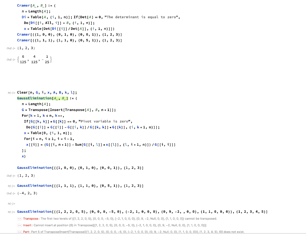 This Is My Current Code In Mathematica But I Can't    | Chegg com