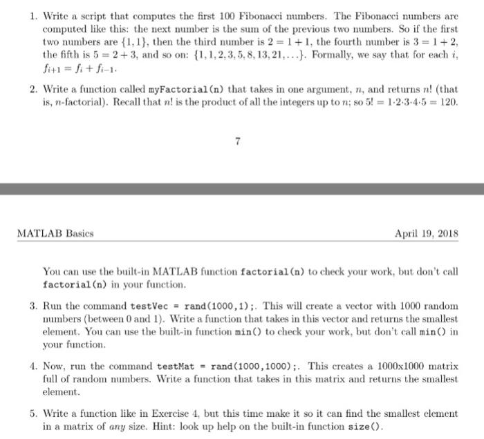 5004bd76fb Write a script that computes the first 100 Fibonacci numbers. The Fibonacci  numbers