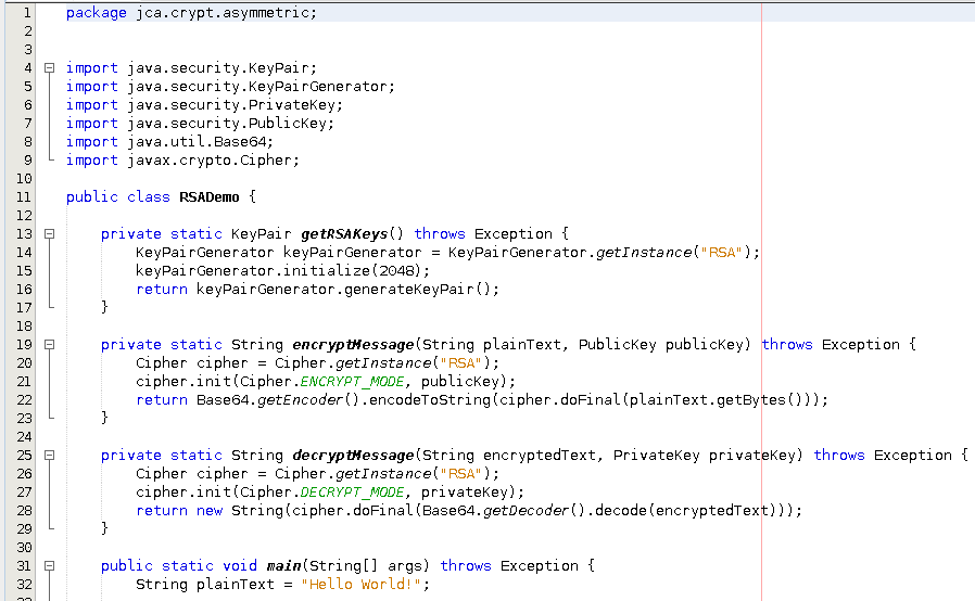 Java Programming: Please Explain The Following Cod    | Chegg com