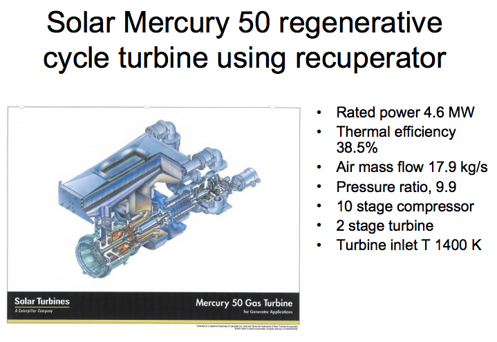 Astonishing 1 A Solar Mercury 50 Regenerative Cycle Turbine U Chegg Com Wiring Digital Resources Indicompassionincorg
