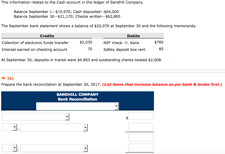 solved this information relates to the cash account in th