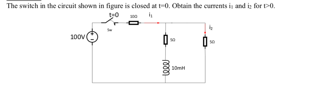 solved this is a practice problem for circuits class it rh chegg com