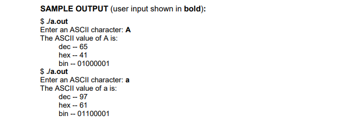 picture about Ascii Printable Characters named Settled: Within This Recitation Assignment, Will Compose A Comple