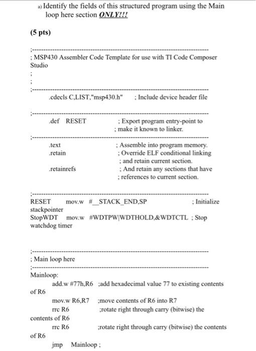 R6 Reset Codes