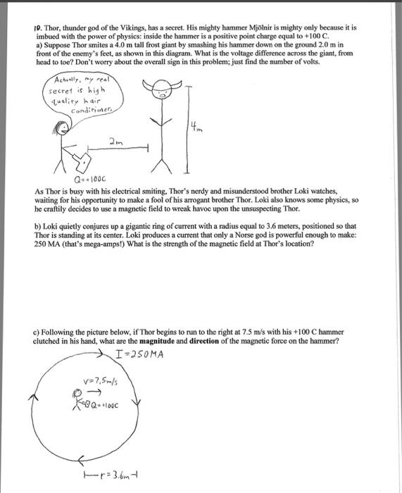 viking c 1000b wiring diagram for solved thor  thunder god of the vikings  has a secret hi  thor  thunder god of the vikings