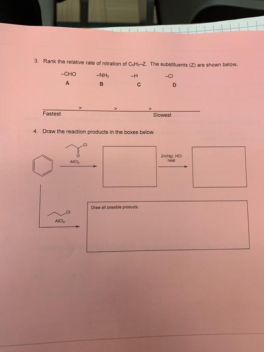 solved chem335 homework 4 dr taro amagata last student rh chegg com