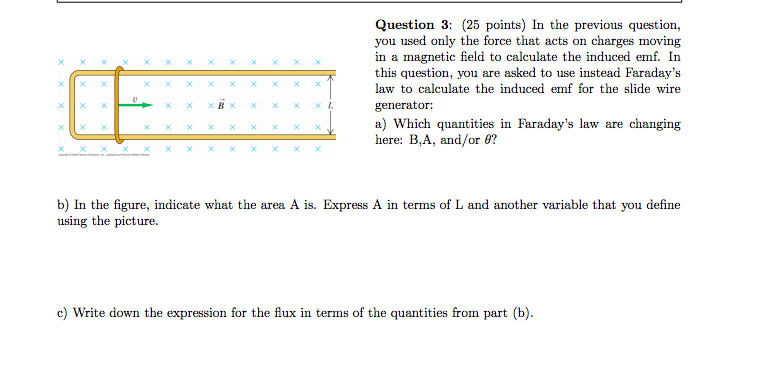Question 3 25 Points In The Previous You Used Only