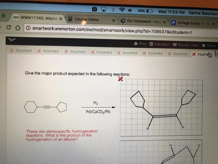 Chemistry archive november 01 2017 chegg 38 wed 1153 pm karina sanchez fandeluxe Images