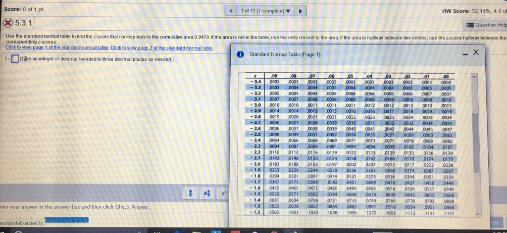 solved score 0 of 1 pt hw score 32 14 4 5 ot question rh chegg com