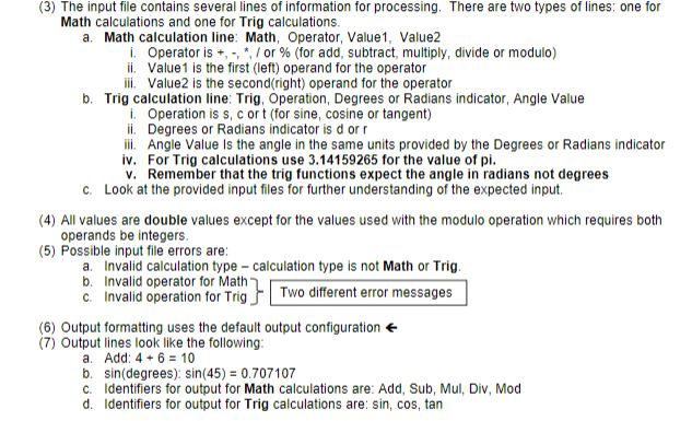 Write A C++ Program To Calculate The Following Fro