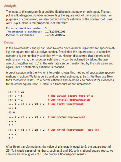 Solved Is3073 Python Please Post The Answer With The Code Chegg Com