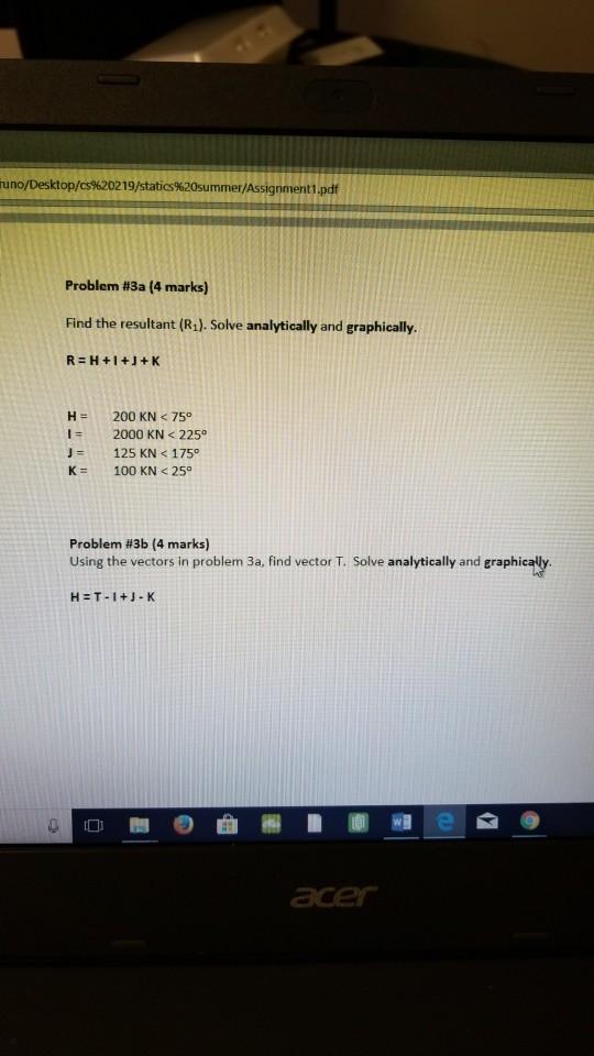 Solved: Uno/Desktop/cs%2021 9/statics%20summer/Assignment1